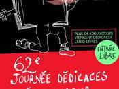62ème journée Dédicaces Sciences