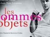 Hommes-Objets cinéma Jullier Leveratto