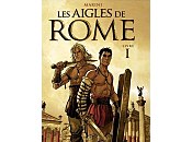 Aigles Rome