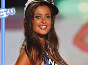 Miss France 2010 s'appelle Malika Ménard (Vidéo)