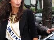 Miss France 2010: Tourné Presse Belle comme elle l'est
