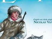 Adaptation roman Loup Nicolas Vanier cinéma