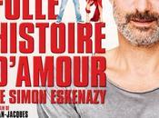 Folle histoire d'amour Simon Eskenazy