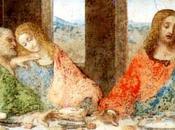 milliards pixels pour dernier repas christ