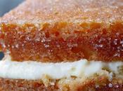 Gâteau Citron Fourré Crème