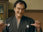 Quentin Tarantino made Japan!