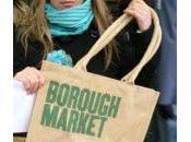 samedi Londres... merveilles Borough Market