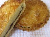 Gâteau breton fourré pruneaux