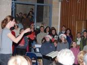 Apprendre chanter Noël