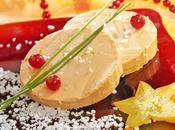 Accord avec foie gras allez-vous jouer carte classique insolite