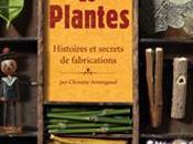 Jouets plantes Christine Armengaud, éditions Plume Carotte