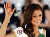 Malika Ménard Miss France 2010 interview magnifique