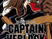 """""""Capitaine Harlock"""" VOSTFR)"""