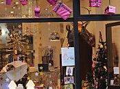 vitrine Noël