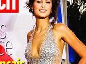 Miss France 2010: Splendide pour Paris Match
