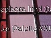 Palette Sephora