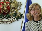 faux procès fait future Commissaire bulgare, Rumiana Jeleva