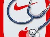 bilan santé avec Nike+