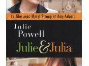 Julie Julia Powell