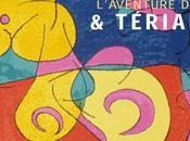 Miró Tériade, l'aventure d'Ubu jusqu'au janvier 2010 Musée Matisse Cateau-Cambrésis