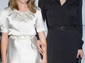 Frances Bean Cobain obtient interdit contact contre mère Courtney Love