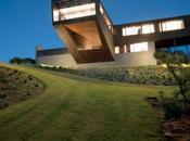 Impressionnante résidence Schanck, Australie.