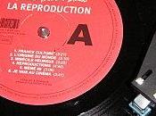 V.F. méta-chanson (Arnaud Fleurent-Didier Reproduction)