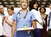 """21/12 PROMO poster saison """"Nurse Jackie""""!"""