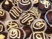 Barres boules chocolat Sweet Marie