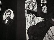 L'homme moustache Sosnowiec Pologne