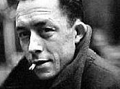 Albert Camus dans texte, Beaubourg, janvier