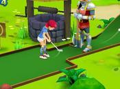 [Application IPA] Exlusivité EuroiPhone Mini Golf Challenge 1.0.4