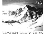 Mont Kinley Alaska