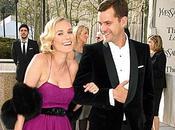 Joshua Jackson pense mariage avec Diane Kruger