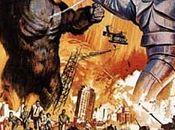 Film N°16: King Kong Escapes (1967)