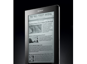 Sony Daily Edition: offres pour presse quotidienne