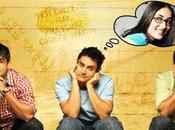 Idiots avec Aamir Khan, Sharman Joshi, Madhavan Kareena Kapoor