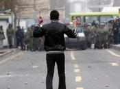 Iran nouveaux martyres l'Ashoura