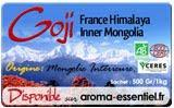 Goji France Himalaya Inner Mongolia