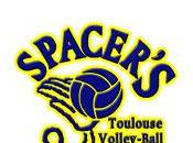 Volley-Ligue Toulouse tombe Tours