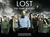 """28/12 PROMO Nouvelle affiche vidéo """"Lost"""" (saison"""