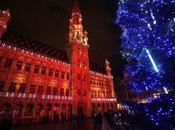 lumières Bruxelles