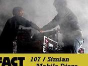 Mixe. Simian Mobile Disco Fact Magazine