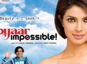 Pyaar Impossible chanson film moins attendu l'année...]
