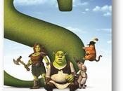Shrek était trailer poster