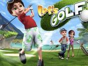 Let's Golf Gratuit!