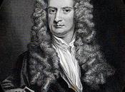 Isaac Newton 368ème anniversaire d'Isaac