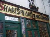 Shakespeare company