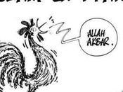 abérations l'islam l'intolérance coran