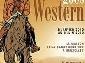 Exposition Hermann goes Western Bruxelles